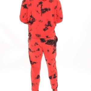 Full of style easy money set in redblack 3