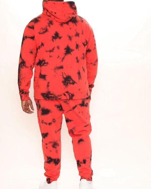 Full of style easy money set in redblack 4