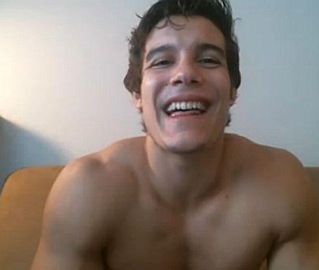 Adam Cub Naked Clark Kent Big Hit On Live Cam Site