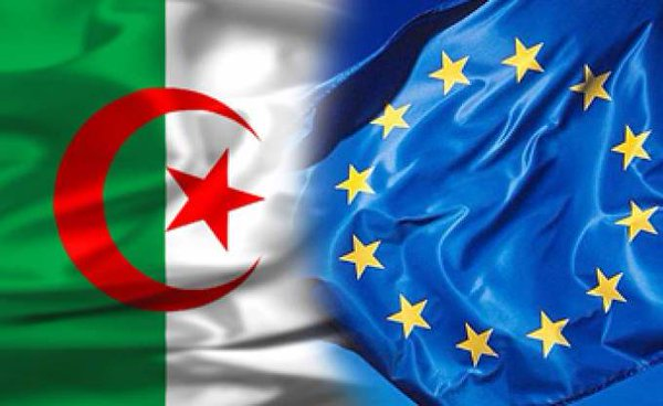 Europe Algeria Association Free Trade Agreement