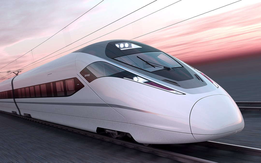 GCC rail network project edges forward