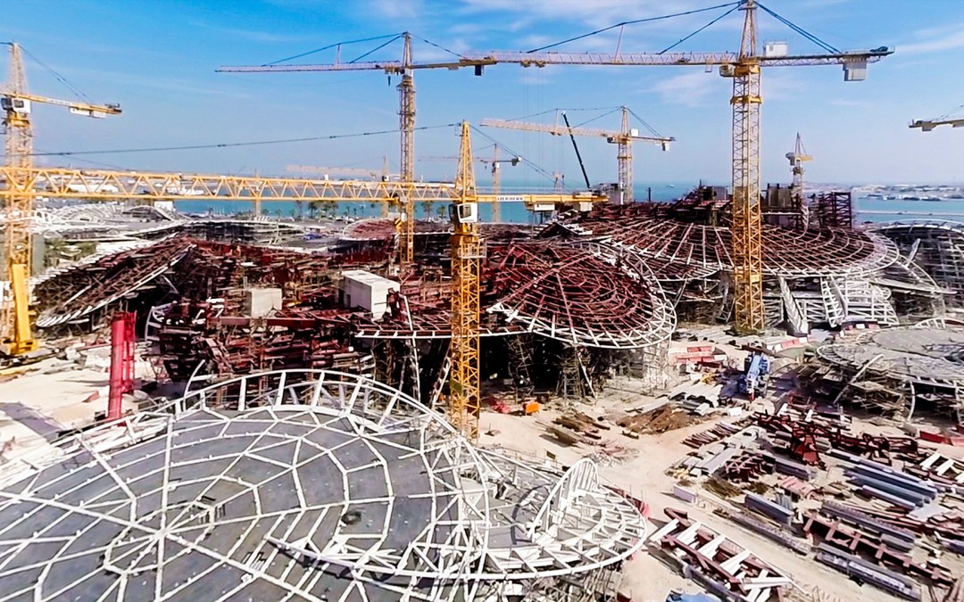 Engineering Consulting in Qatar
