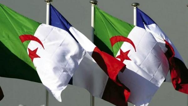 Coopération Algérie-France : les chiffres