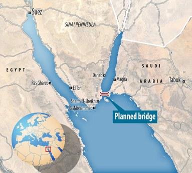 Planned Bridge