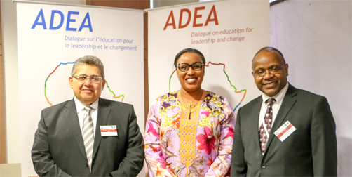African cooperation in higher education