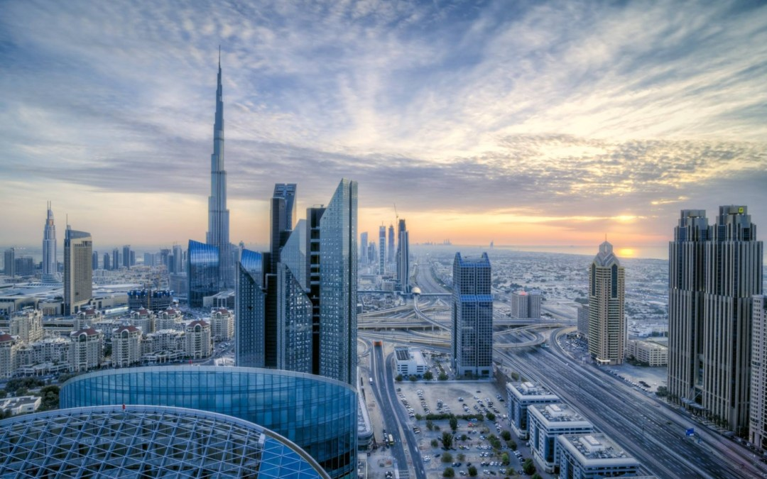 Nationalities investing in 2016 Dubai