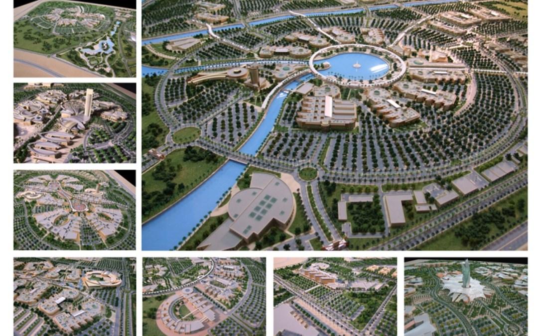 The effects of Saudisation on universities