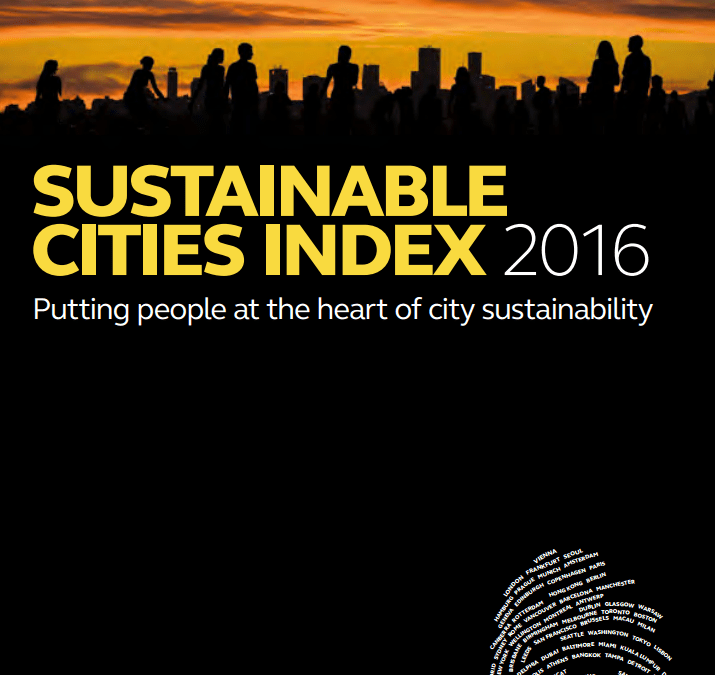 Putting people at the heart of city sustainability