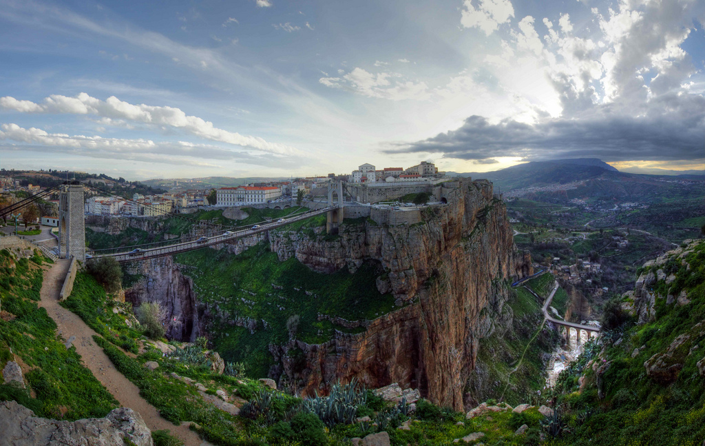 Algeria's 15 Best Places to Visit