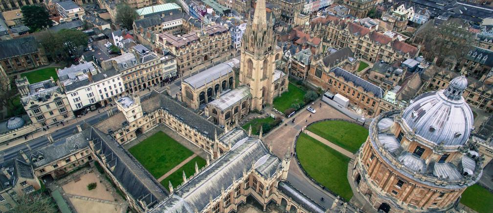 Overtaking Harvard and Cambridge? Nonsense!