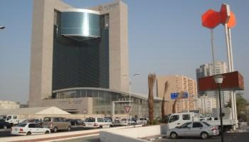 Qatari companies send workers on unpaid extended leave