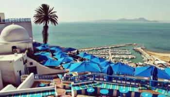 Non-oil-exporting MENA countries tourism spreading