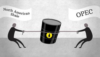 November 30th, 2017 OPEC Meeting in Vienna