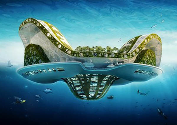 Present and Future Technological Development