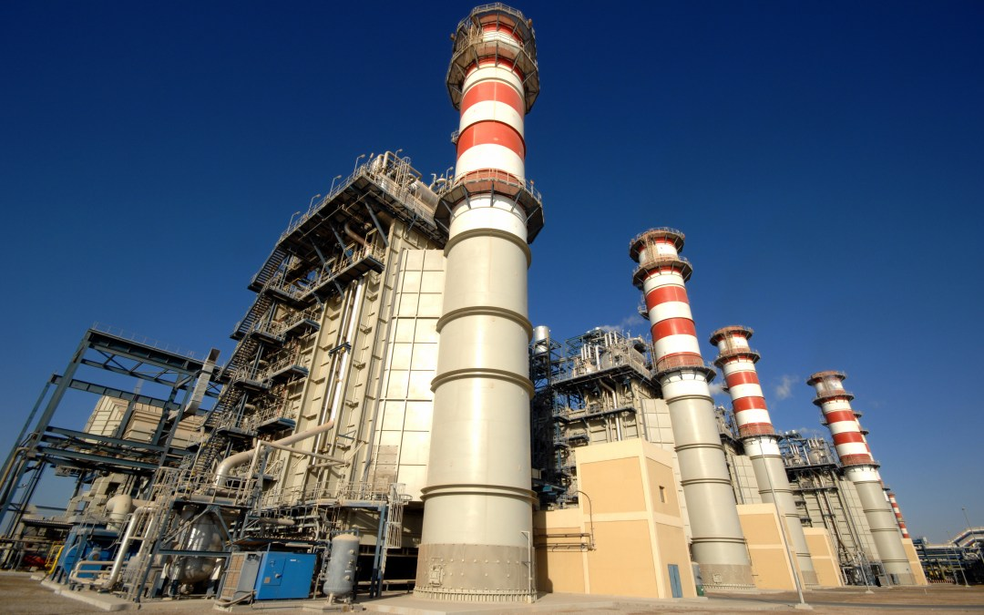 MENA to boost its Power Generation Capacity