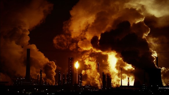 Should We Pay Corporations to Destroy the Planet?