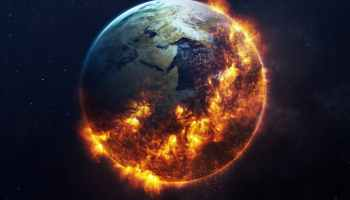 """Rise by 2℃, we face creating a """"Hothouse Earth"""""""