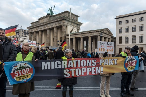 Common, Comprehensive Approach to International Migration