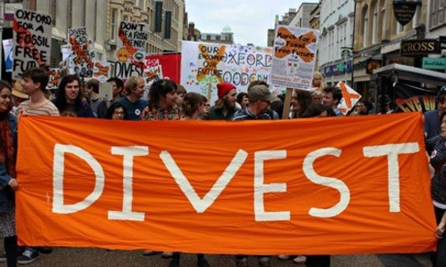2018 Divestment Year in Review