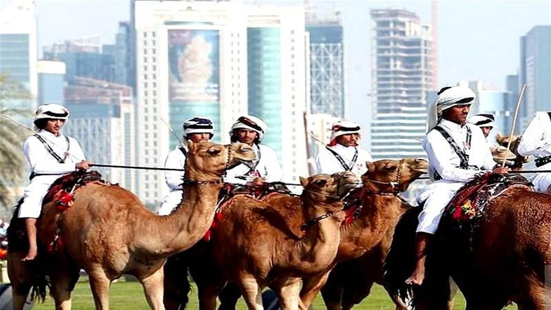 Expatriate workers continue increasing in the Arabian Gulf