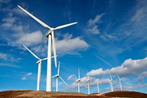 Is 100% renewable energy possible?