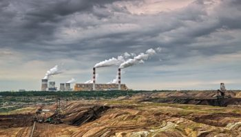 Britain's electricity away from fossil fuels