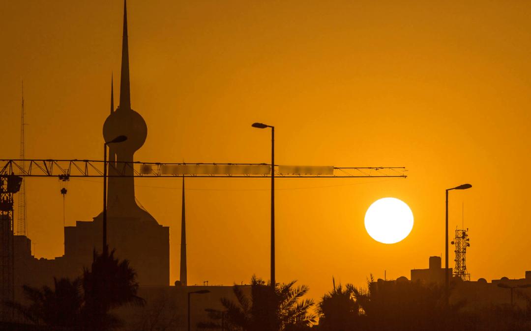 Renewable Energy Situation in Kuwait