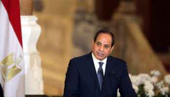 Egypt: hopes for democratic future die as al-Sisi marches country towards dictatorship