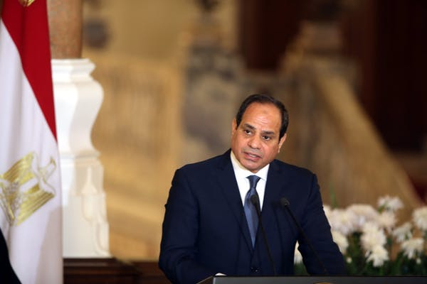 Egypt: hopes for democratic future