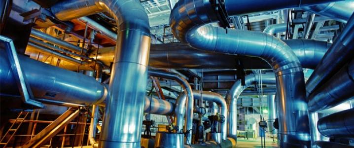 A Saudi push to become a major natural gas player