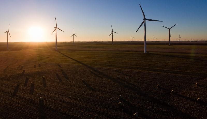 Energy Transition could reshape the Geopolitical Landscape