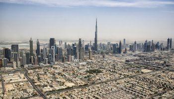 10 Scenarios for the MENA region in the year 2050