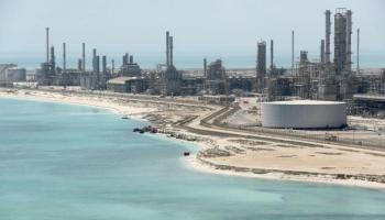 Saudi Arabia struggles to end oil addiction