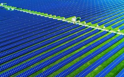 A globalised solar-powered future is wholly unrealistic