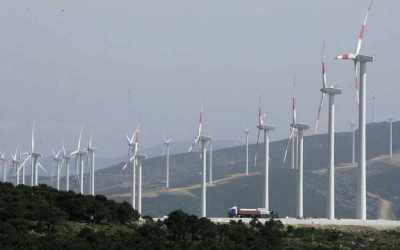 MENA has $100bln of clean energy projects in pipeline