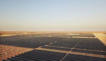 Solar is gaining traction in MENA region