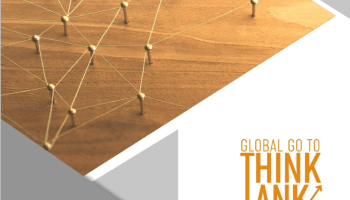 Researching the trends and challenges facing think tanks