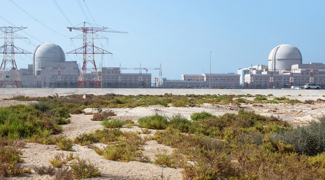 How Barakah Nuclear Energy Plant promises sustainable future