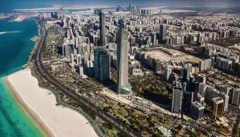 UAE best-positioned in GCC to absorb oil shock