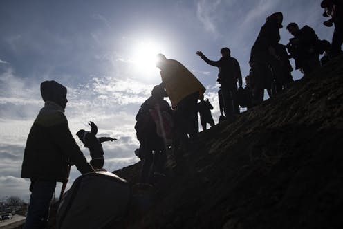 Syrian refugee crisis jeopardises the future of millions
