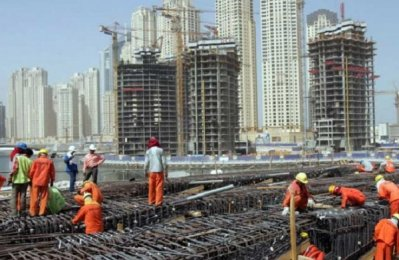 Global construction output growth revised to 0.5pc in 2020