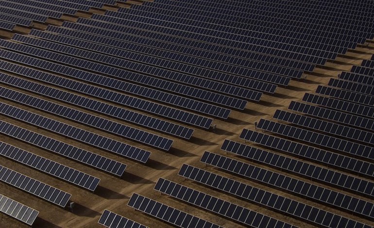 Solar O&M outfit 'boosts' Jordan project output
