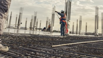 Construction industry updates from GlobalData