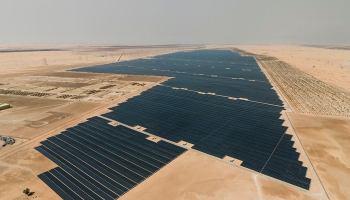 1.35 cents/kWh: Record Abu Dhabi solar bid