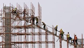 Further cuts to MENA construction sector expected for 2020