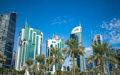Doha to grow hotel room inventory by over 10,000
