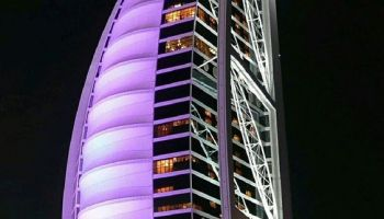Dubai economy to contract by 11% this year