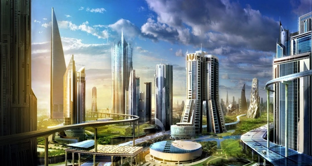 Saudi Arabia to build 100% renewable holiday resort