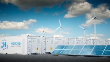 Smooth Integration of Renewable Energy