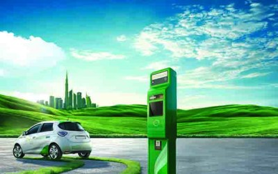 Planning Smart Cities that support Electric Vehicles